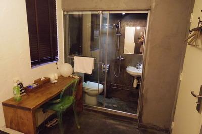 JUST AS INN 正一旅館 香港 チムチャーソイ ホテルIMGP4064