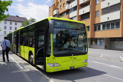 リヒテンシュタインバス ファドゥーツ フェルトキリヒIMGP3710