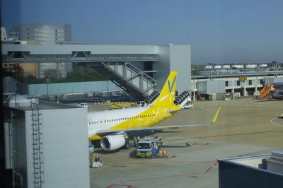 香港旅行記 バニラエアIMGP4039