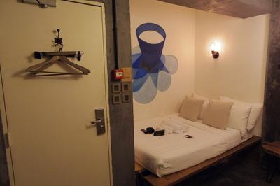 JUST AS INN 正一旅館 香港 チムチャーソイ ホテルIMGP4070