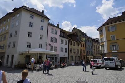 オーストリア フェルトキリヒ 旅行記IMGP3724