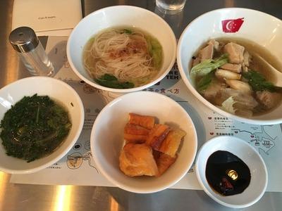 新加坡肉骨茶(シンガポールバクテー)IMG_2180