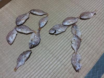 タイの煮干し20160219_183954
