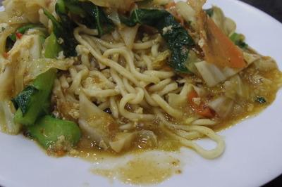 Neak Pean Restaurant シェムリアップIMGP5290