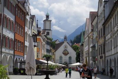 オーストリア フェルトキリヒ 旅行記IMGP3726