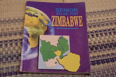 ジンバブエ世界地図帳集めるマニアコレクターIMGP6855