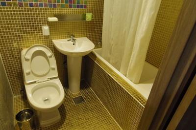 クリックホテル CLICK HOTEL ソウル 明洞IMGP4789