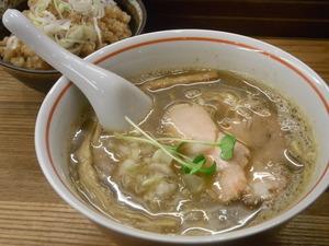 麺尊RAGE 西荻窪RIMG1920