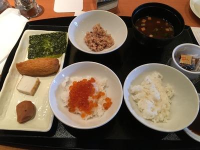 ホテルニューオータニSATSUKIサツキ朝食ビュッフェIMG_1526