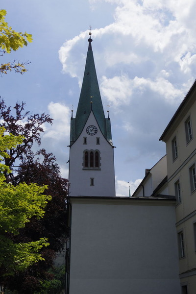 オーストリア フェルトキリヒ 旅行記IMGP3719