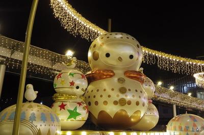 香港 クリスマスIMGP4118