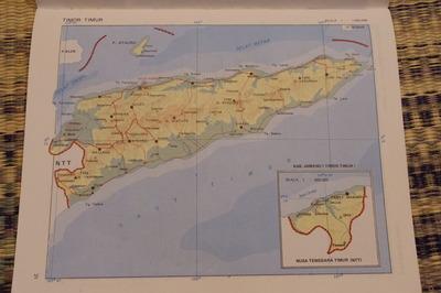 インドネシア語世界地図帳集めるマニアコレクターIMGP6899