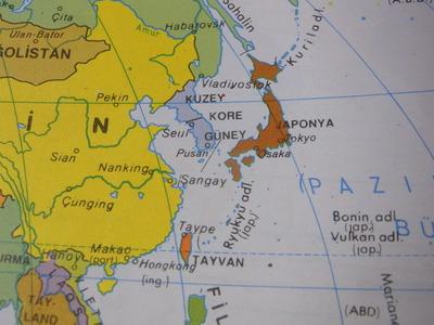 トルコの世界地図帳RIMG2331