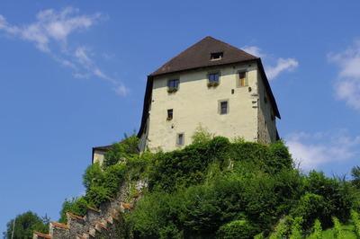 オーストリア フェルトキルヒ 旅行記IMGP3753