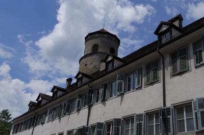 オーストリア フェルトキリヒ 旅行記IMGP3722