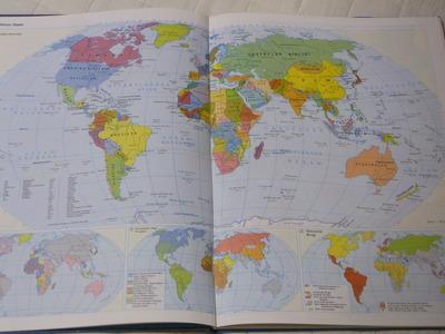 トルコの世界地図帳RIMG2332
