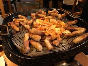 韓国食堂ジョッパルゲ@荻窪IMG_0012[1]