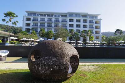 ダナランカウイホテル滞在記宿泊旅行記IMGP5935