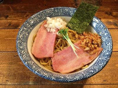 旅の乾拌麺 東京 荻窪 旅人の木IMG_2016