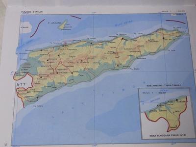 インドネシア世界地図帳RIMG2230