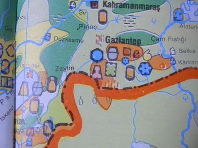 トルコの世界地図帳RIMG2339