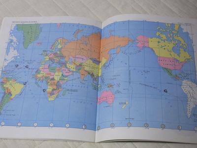 インドネシア世界地図帳RIMG2235