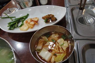 武橋洞プゴクッチ 干し鱈のスープ 市庁 光化門IMGP4834