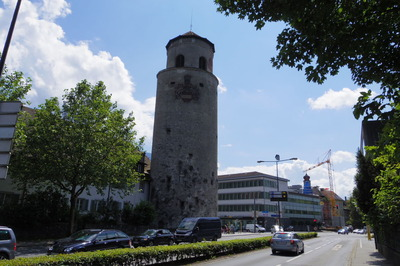 オーストリア フェルトキルヒ 旅行記IMGP3759