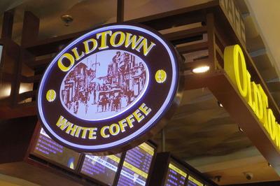 オールドタウンホワイトコーヒーKLCCIMGP5542