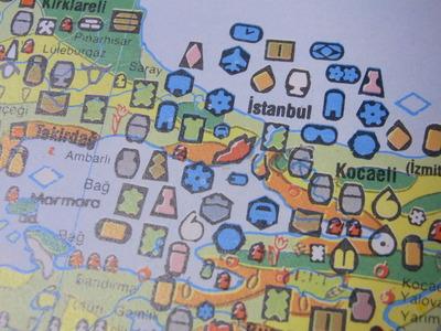 トルコの世界地図帳RIMG2338