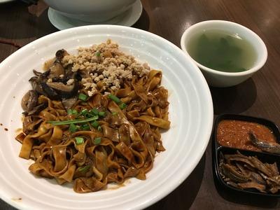 Ying Ker Lou 迎客楼 パビリオン客家料理IMG_2131