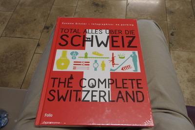 スイス旅行記 チューリッヒ国際空港IMGP3966