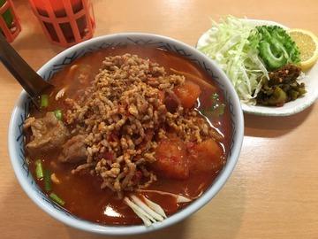 バーンルンナンチャオ 西荻窪 タイ料理IMG_0311[1]