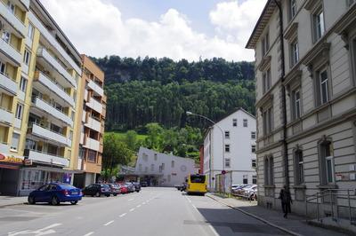 オーストリア フェルトキリヒ 旅行記IMGP3713