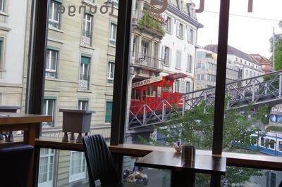 チューリッヒ ホテル デュ テアトルIMGP3652