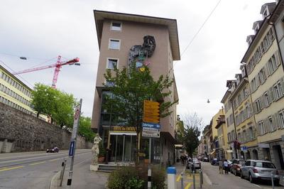 チューリッヒ ホテル デュ テアトルIIMGP3623
