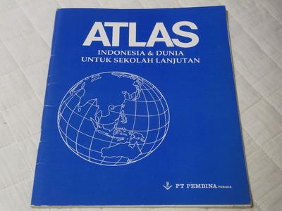 インドネシア世界地図帳RIMG2224