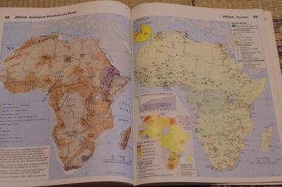 ジンバブエ世界地図帳集めるマニアコレクターIMGP6870