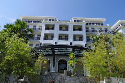 ダナランカウイホテル滞在記宿泊旅行記IMGP5963