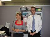 メルボルン:ケンブリッジインターナショナルカレッジのスタッフ
