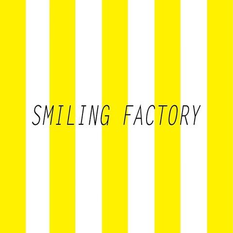 ミサンガと言えば、SMILING FACTORY!