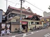 寿湯(東京都台東区東上野)