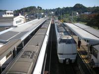 和倉温泉駅