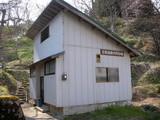 玉梨温泉共同浴場(福島県金山町)
