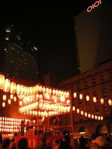 精華盆踊大会