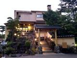 富士眺望の湯ゆらり(山梨県鳴沢村鳴沢)