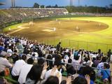 横浜ベイスターズ×北海道日本ハムファイターズ(相模原球場)