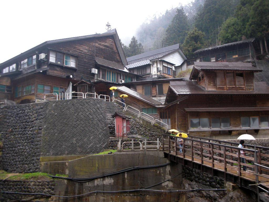 日本秘湯を守る会 : 旅は哲学ソクラテス