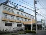 ホテル湯王温泉(山梨県甲府市住吉)