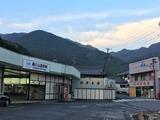 近鉄湯の山温泉駅